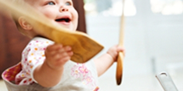 Music for Toddlers - Play as part of children's emotional development